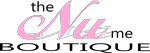 The Nu Me Boutique – Your Mastectomy Store Logo